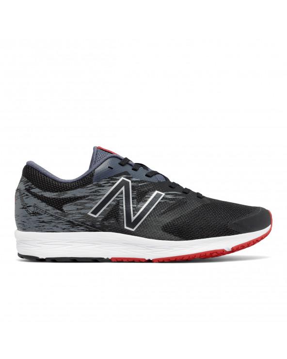 Zapatillas Hombre New Balance MFLSHLB1 Running Negro
