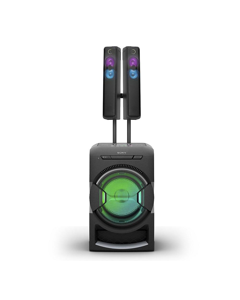 Sony equipo de sonido GT7D-MLA9