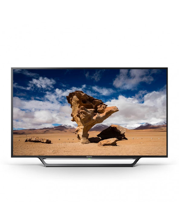"Sony LED 32"" HD Smart KDL-32W605D LA8"