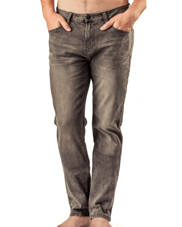 Lee Jean C56 Mcky Mg Mid Grey