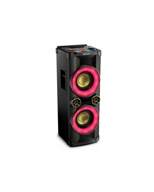 Philips equipo de sonido NTX400. Potencia de sonido 1000 Watts