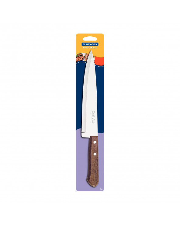 """Tramontina Cuchillo de cocina Universal 7"""" - Blister 22902/107.."""