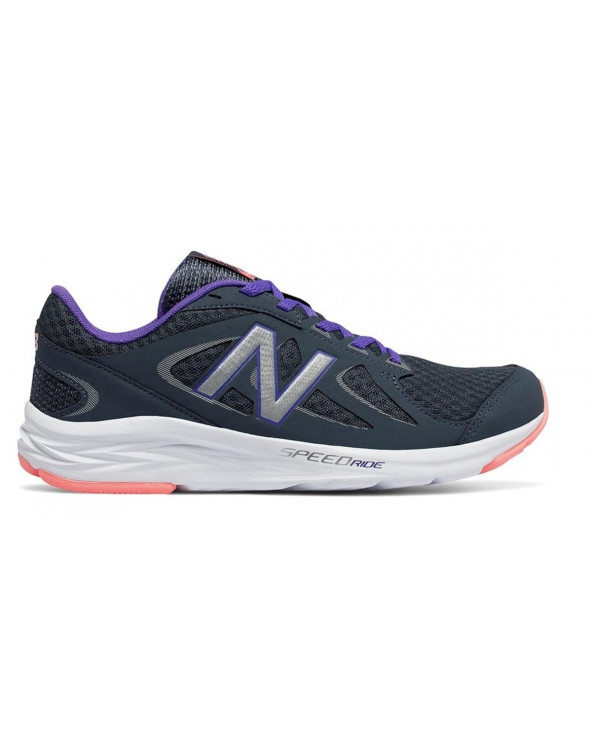 New Balance Zapatillas W490CA4 Running Azul