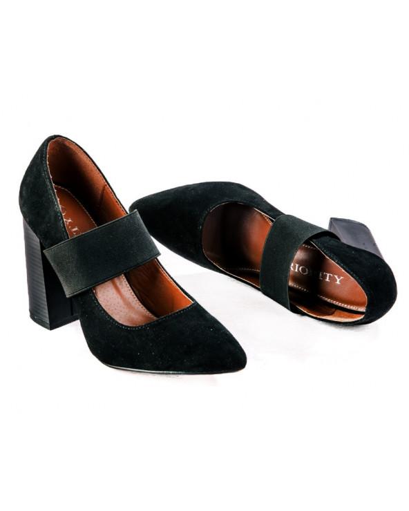 Priority Zapato Dama Vestir A5046-9