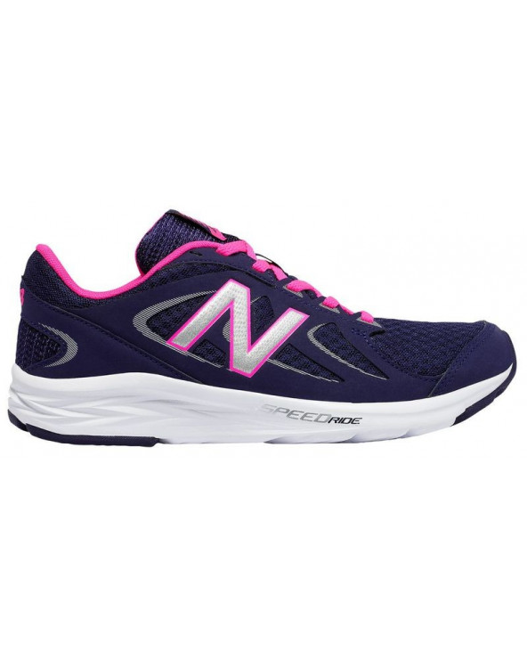 New Balance Zapatillas W490CN4 Running Morado