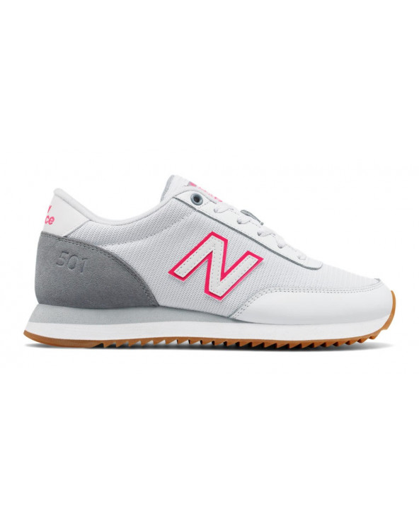 New Balance Zapatillas WZ501AAI Lifestyle Blanco