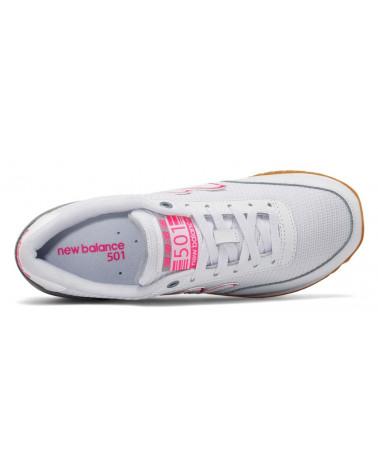 New Balance Zapatillas WZ501AAI Lifestyle Blanco