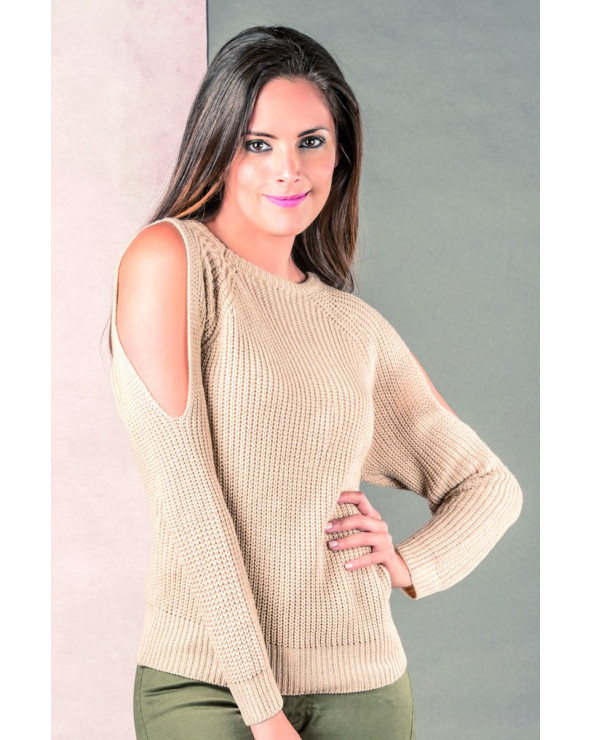Essence Chompa Sweater Erin