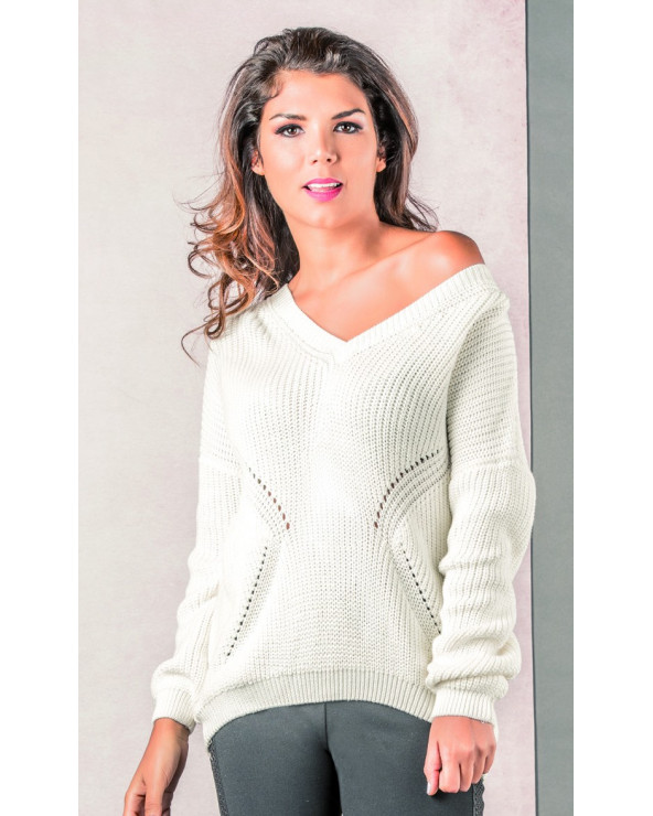 Essence Chompa Sweater Flynn