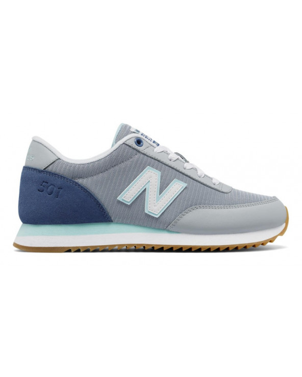 New Balance Zapatillas WZ501AAG Lifestyle Gris