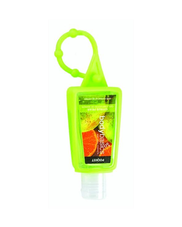 Body Basics Gel Limpiador de Manos 30 ml.