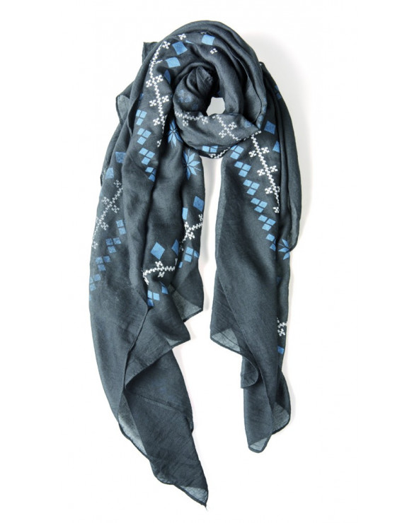 Big City Pashmina JW093 Meli