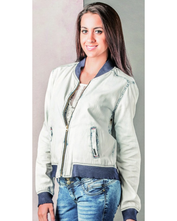 Evolution Chaqueta Arlett 2