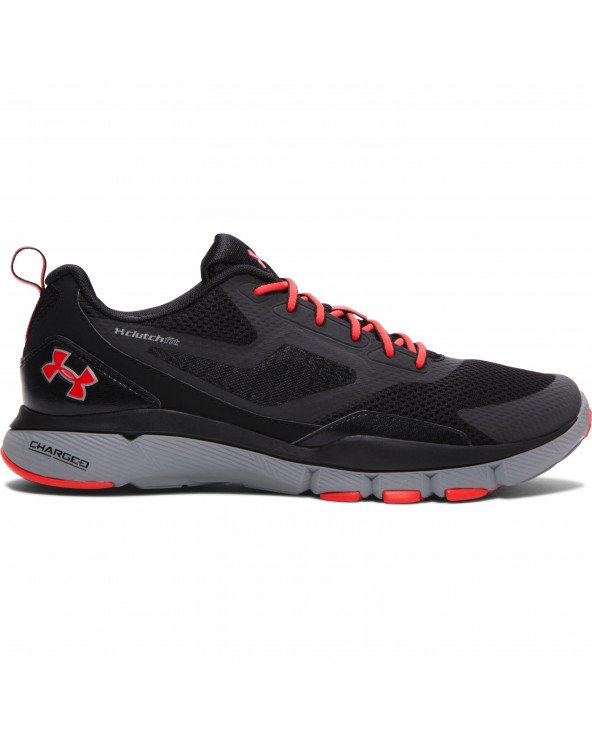 Under Armour Zap Hombre 1258796-004 UA Charged One