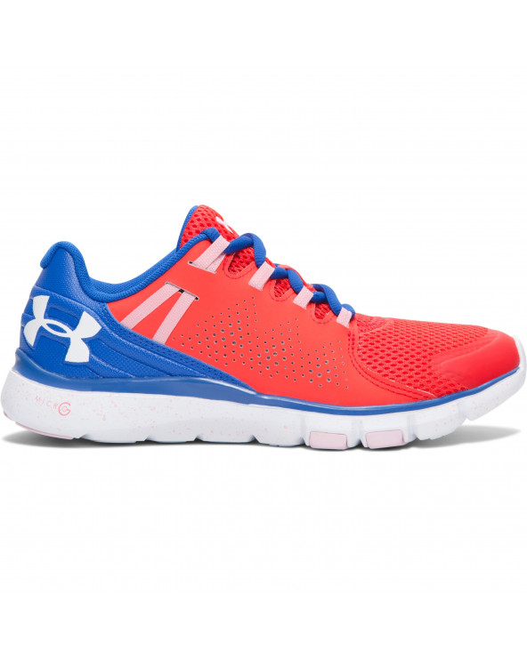 Under Armour Zap Dama 1258736-669 UA W Micro G L