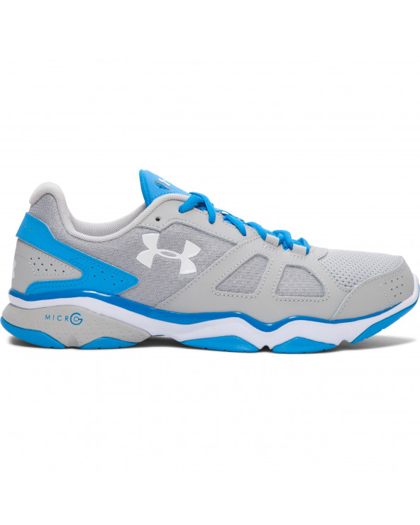 Under Armour Zap Hombre 1252360-052 UA Micro G STR