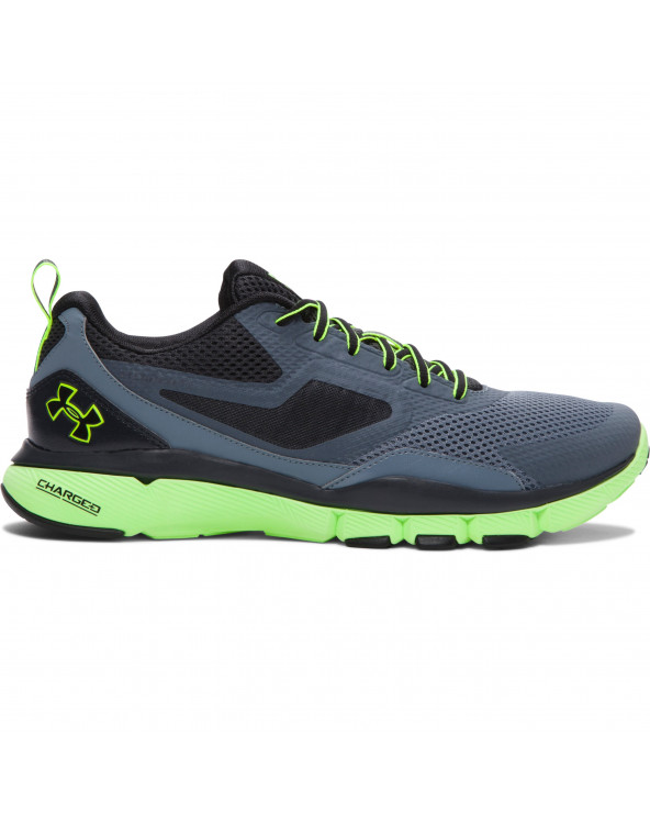 Under Armour Zap Hombre 1258796-003 UA Charged One