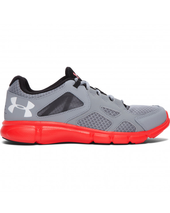 Under Armour Zap Hombre 1258794-038 UA Thrill-STL