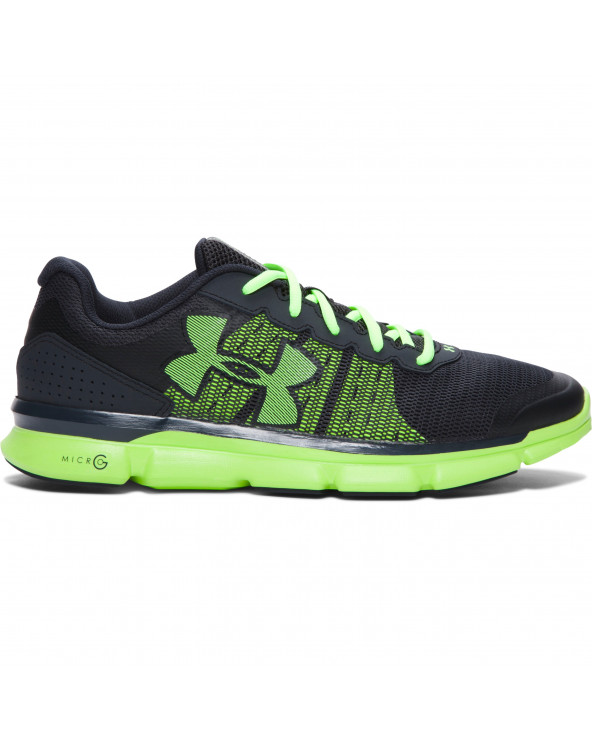 Under Armour Zap Hombre Micro G SPE