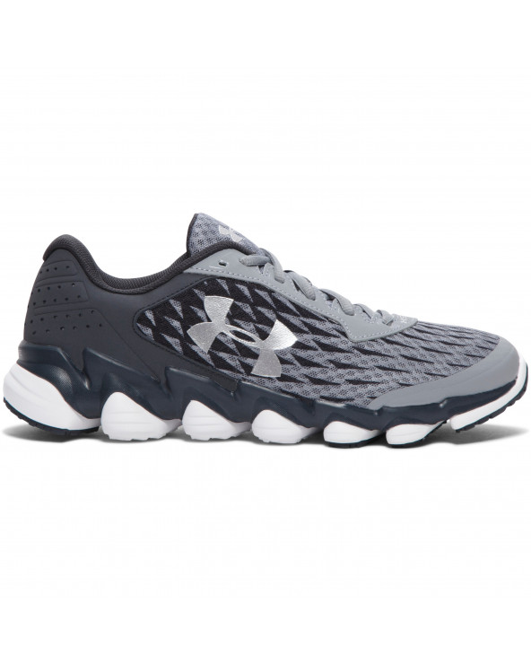 Under Armour Zap Hombre 1266218-035 UA Spine Disru