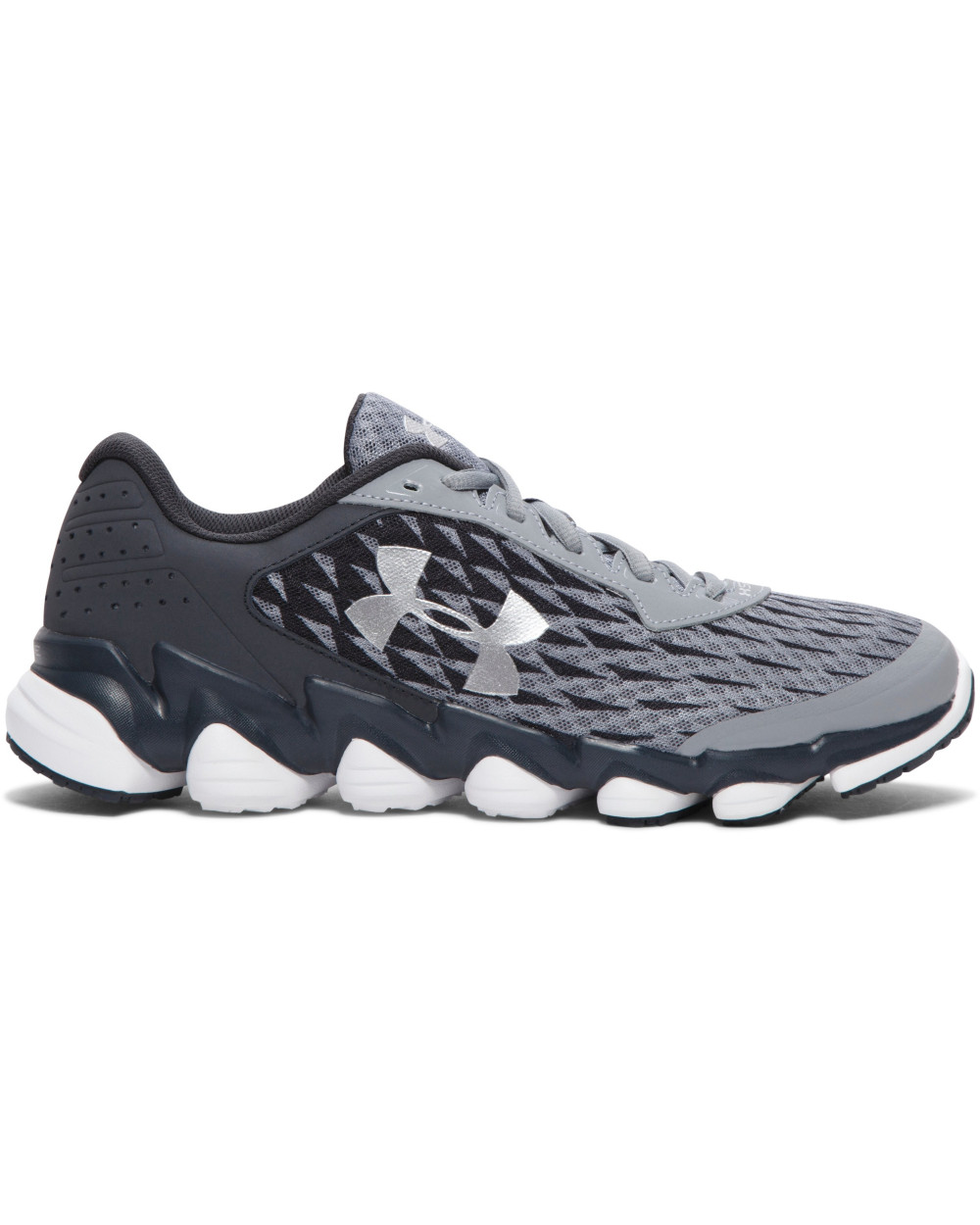 d09d9da65 Under Armour Zap Hombre 1266218-035 UA Spine Disru ...