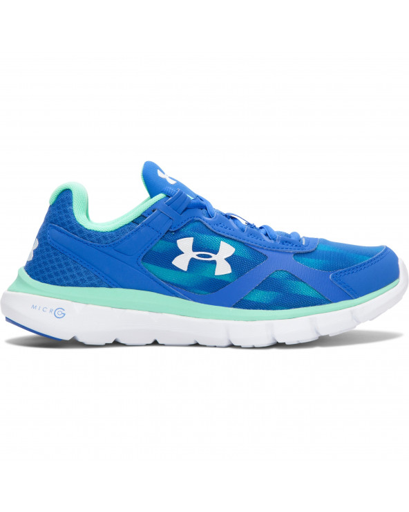 Under Armour Zap Dama 1273352-907 UA W Micro GV