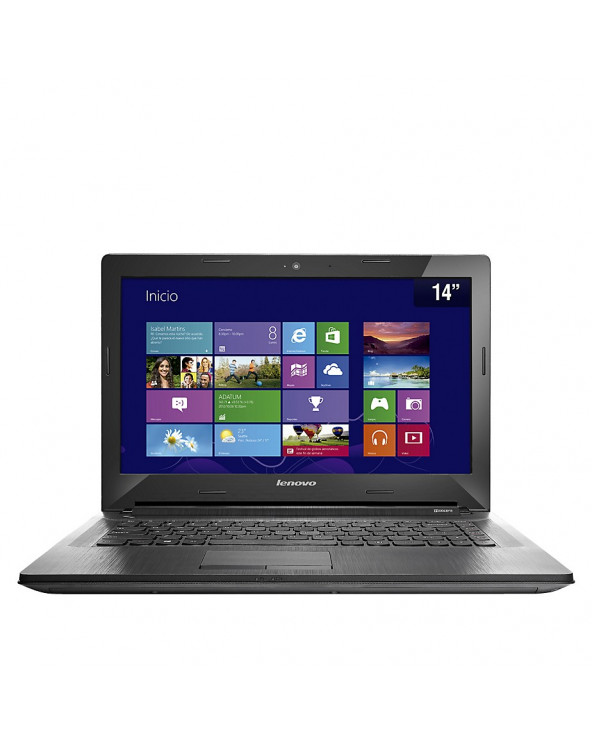 """Lenovo Portatil A8 G40-45 14.0"""" HD,4G, 1TB, WIN 8.1 80E1002TLM"""