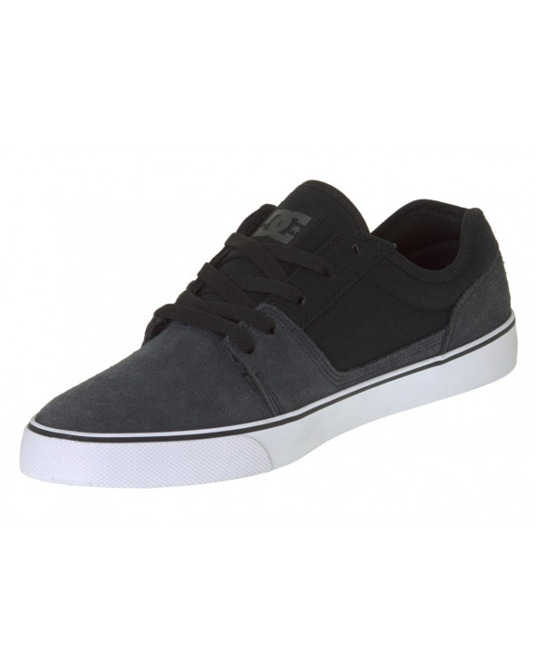 DC Shoes Zapatilla 302905-CB3 Gris/Negro