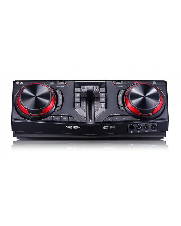 Lg Equipo de sonido CJ88 -...