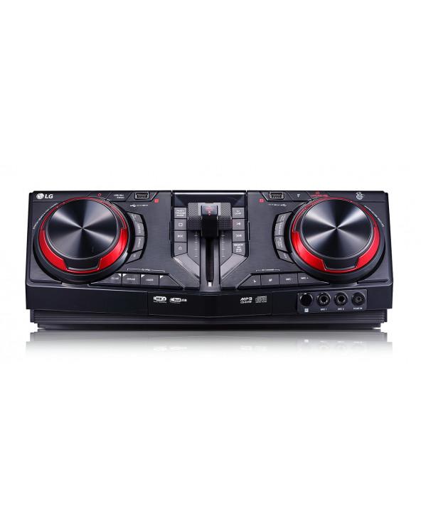 LG Equipo de Sonido CJ87