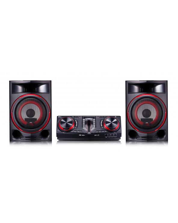 Lg Equipo de  Sonido CJ87 - 2350W