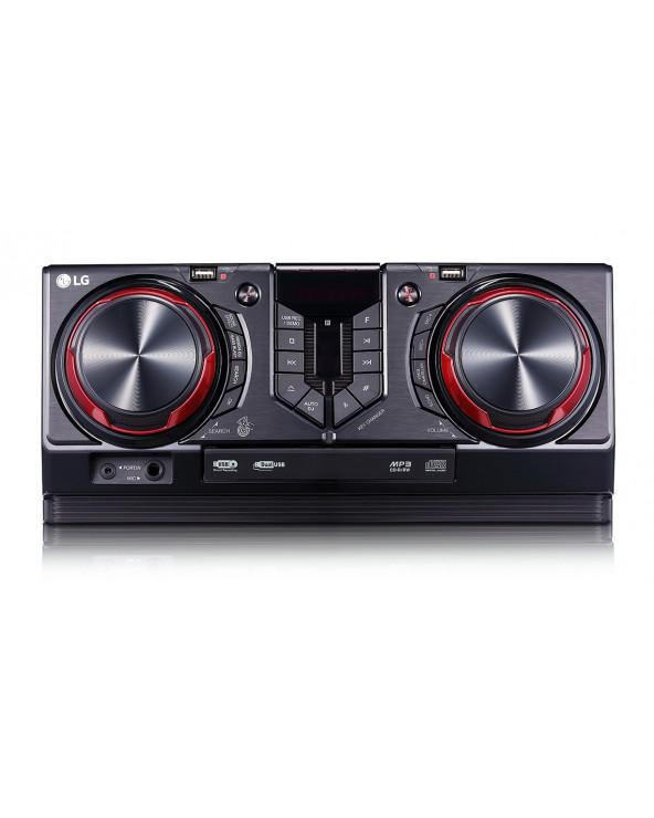 LG Equipo de Sonido CJ45 -...