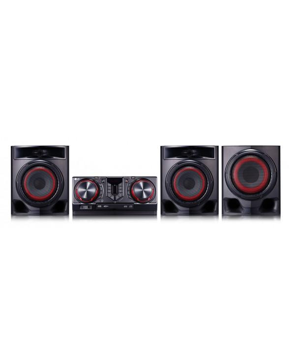 Lg Equipo de Sonido CJ45 - 720W