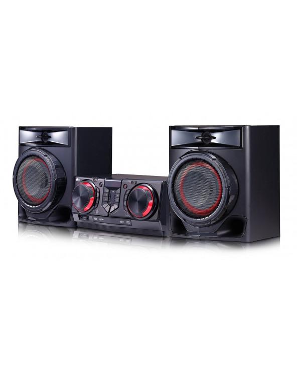 Lg Equipo de Sonido CJ44 - 480W