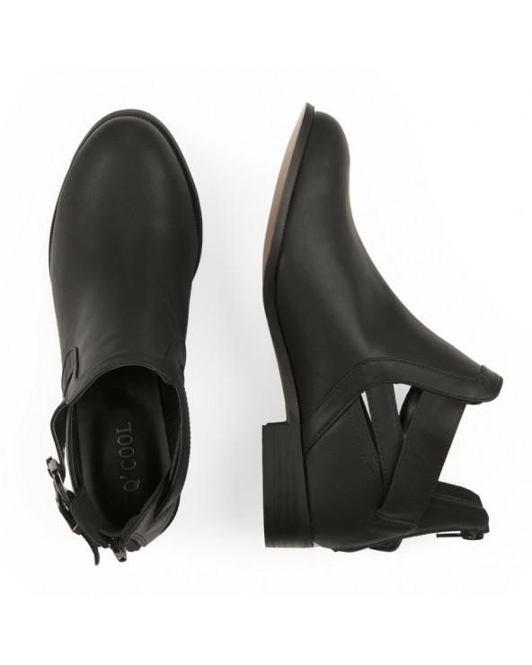 Q´Cool Zapato casual Almei 3089B-423K