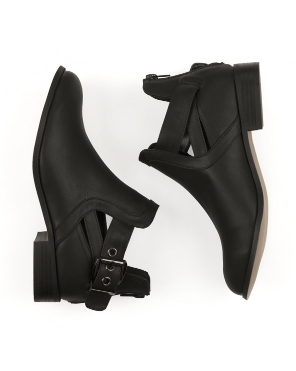 Q´Cool Zapato casual Almei...