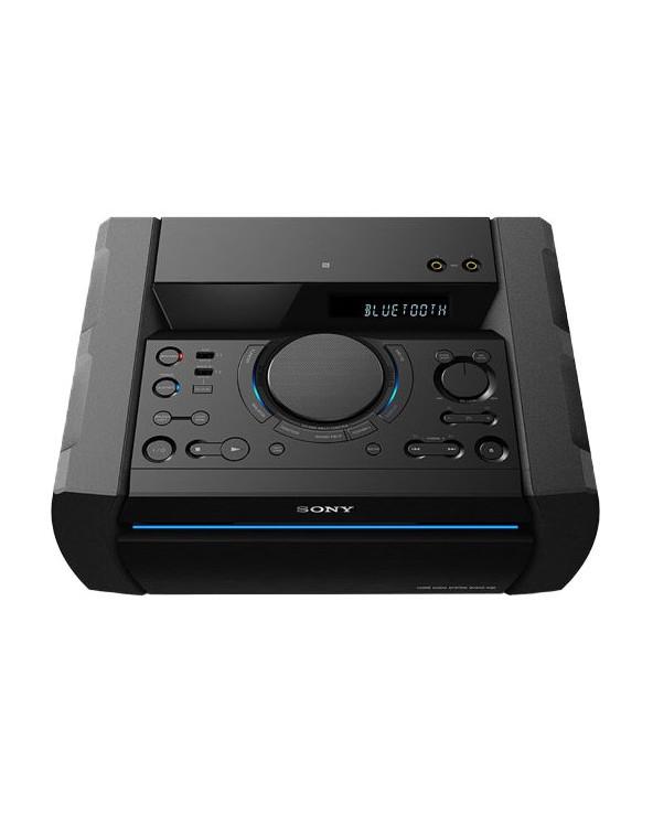 Sony Equipo de Sonido HCD...