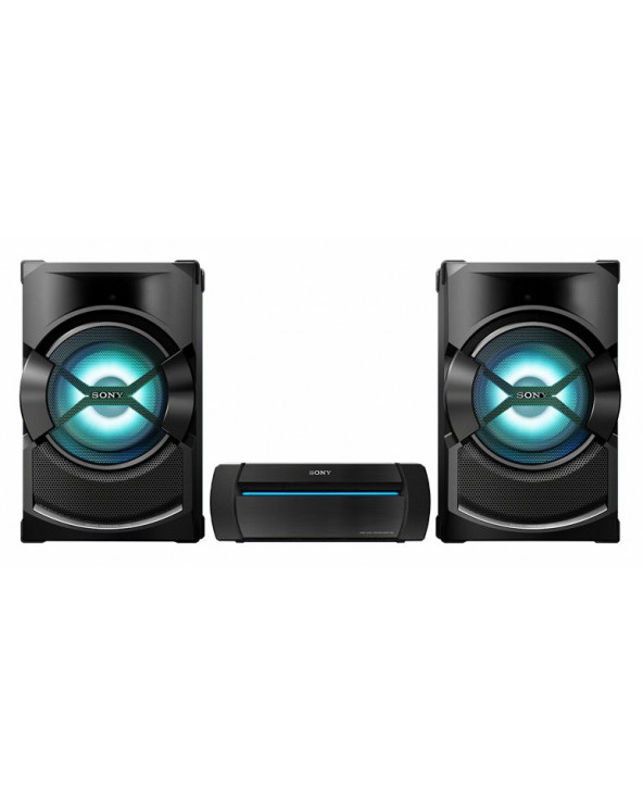 Sony Equipo de Sonido HCD SHAKE X30