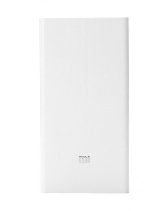 Xiaomi Cargador Powerbank 20000mAh