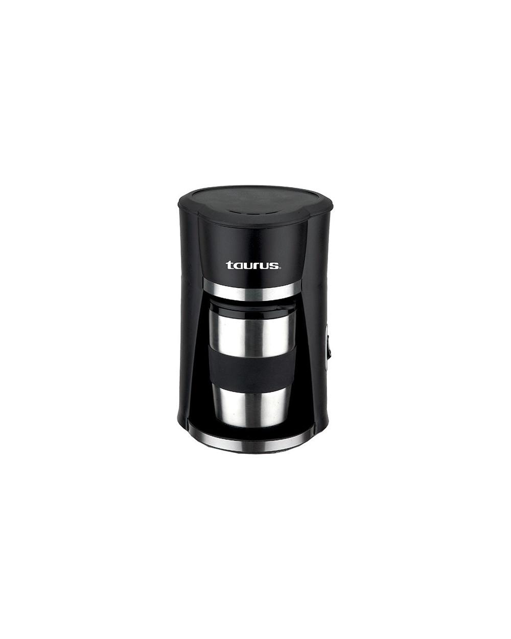 Taurus Cafetera Drip&Take Personal
