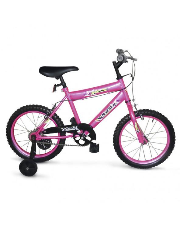 Xtrmz bicicleta G12BA359. Aro 12 pulgadas