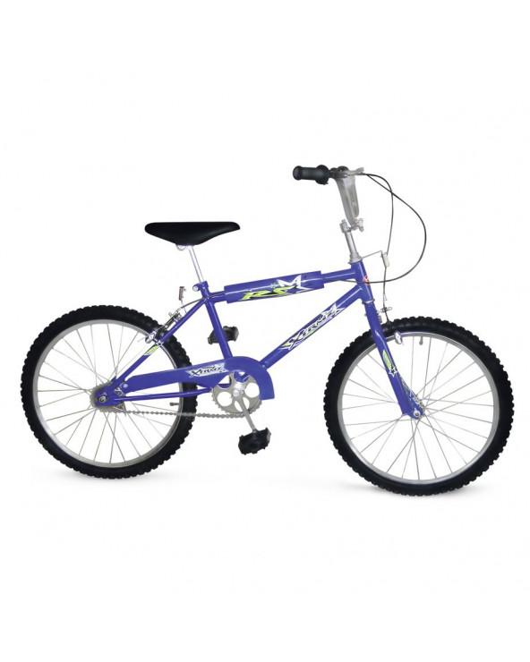 Xtrmz bicicleta G20. Aro 20 pulgadas