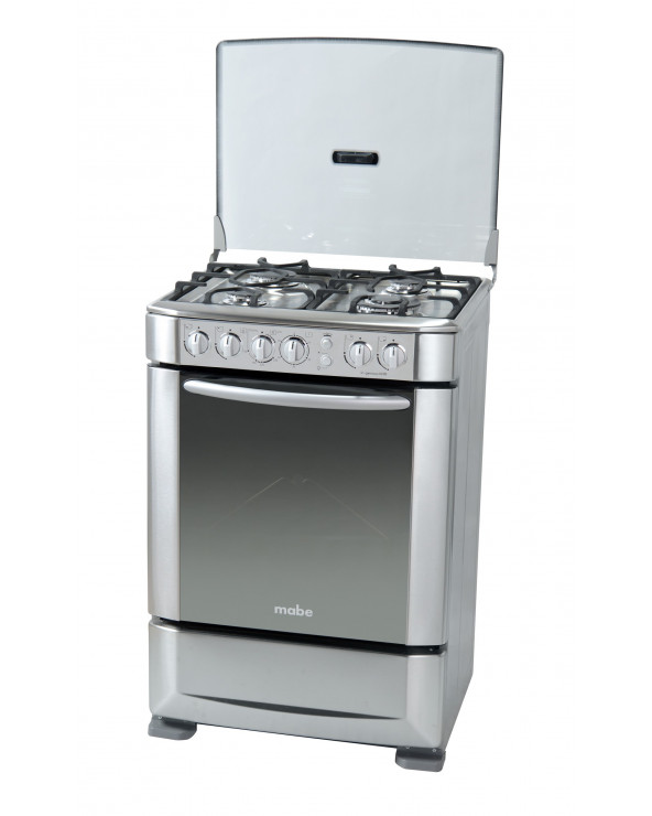 Mabe Cocina INGENIOUS6095PX