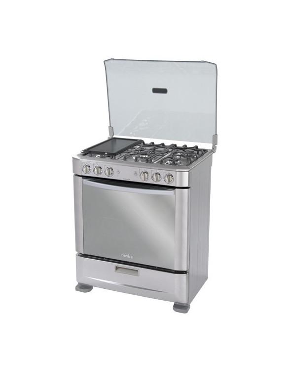 Mabe Cocina INGENIOUS763PX0