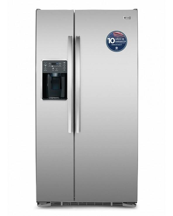 General Electric Refrigeradora PSDS6FGGFSS 755L Inox