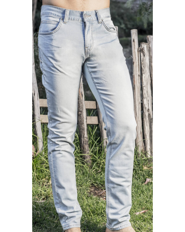 Lee Jean Hombre C56 MKSW LB Light Blue