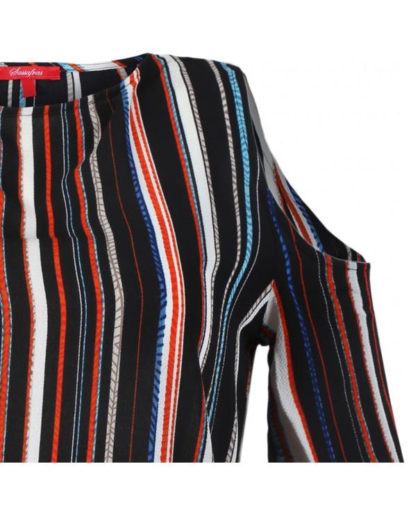 Sassafras Shirt Dama Bria Comb 2