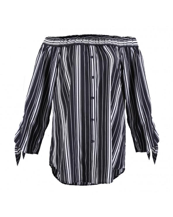 Essence Blusa Shirt Emily