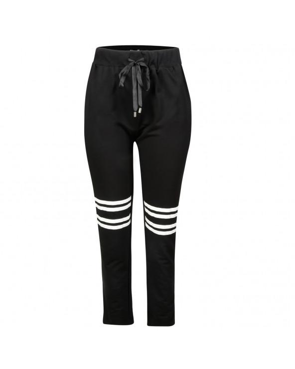 XTRMZ Pantalón Dama Depor Black