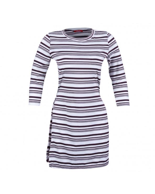 Sassafras Polo Dama T-Shirt Sabrina